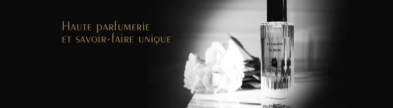 Haute parfumerie et savoir-faire unique
