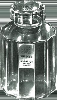 Flacon Brumes Le Galion